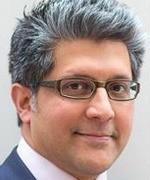 Dr Farooq Rahman