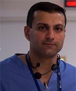 Dr Rehan Haidry